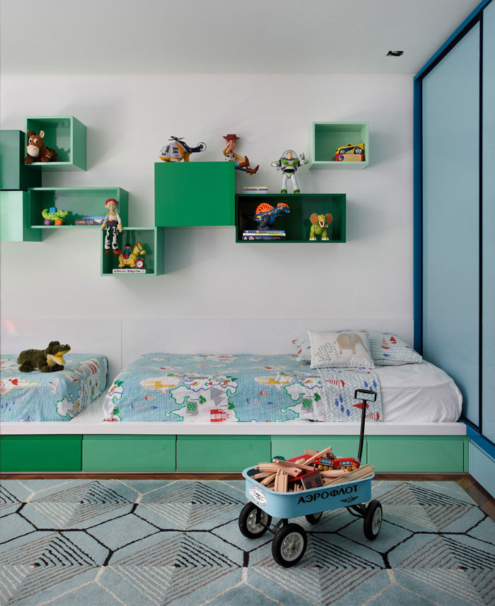 vibrant-kids-bedroom-interior-design